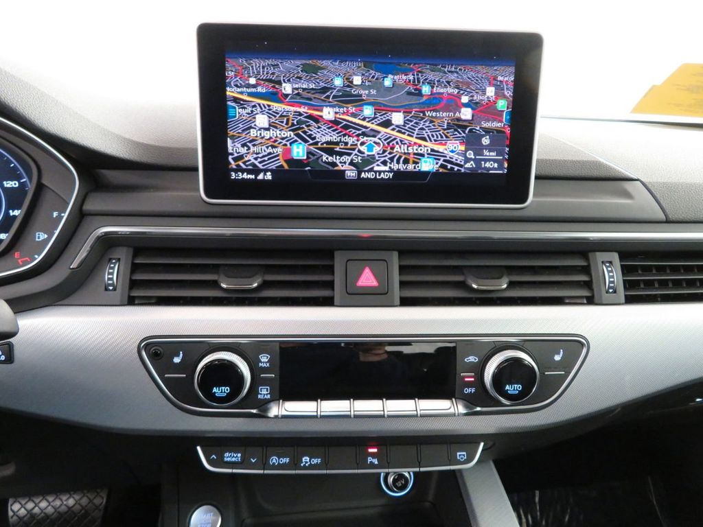2017 Audi A4 2.0 TFSI ultra Premium Plus FWD - 18406479 - 20