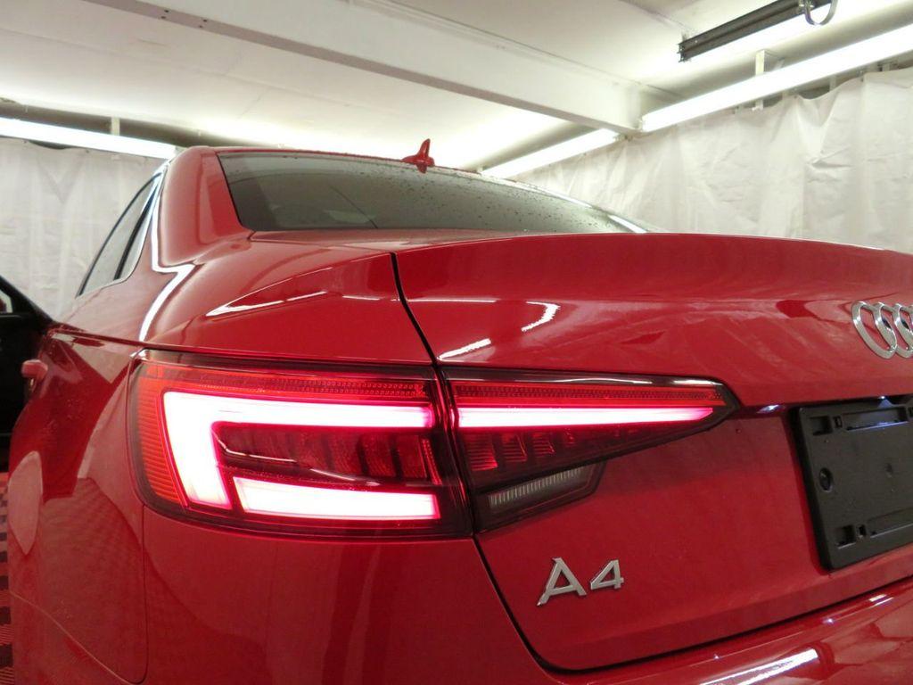 2017 Audi A4 2.0 TFSI ultra Premium Plus FWD - 18406479 - 30