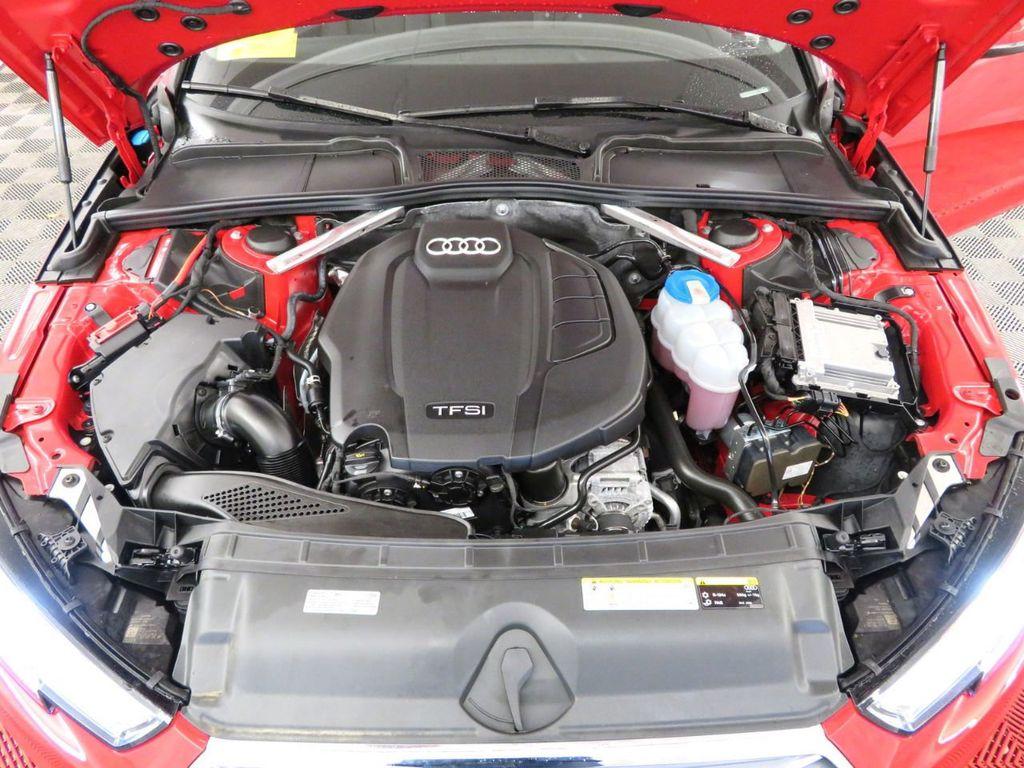 2017 Audi A4 2.0 TFSI ultra Premium Plus FWD - 18406479 - 31