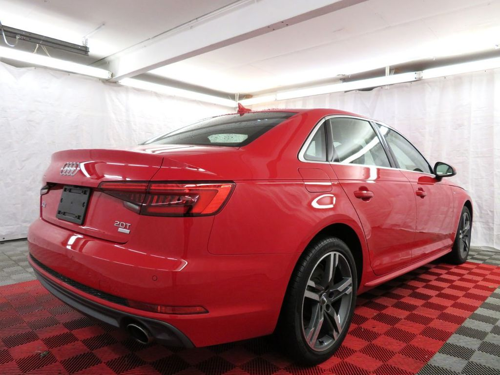 2017 Audi A4 2.0 TFSI ultra Premium Plus FWD - 18406479 - 5