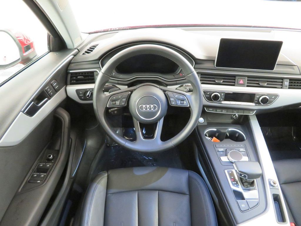 2017 Audi A4 2.0 TFSI ultra Premium Plus FWD - 18406479 - 6