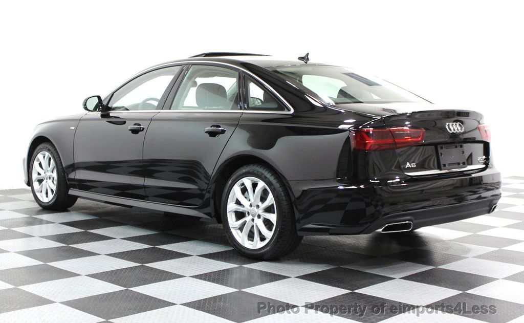 2017 used audi a6 certified a6 quattro premium plus driver assist at eimports4less serving. Black Bedroom Furniture Sets. Home Design Ideas