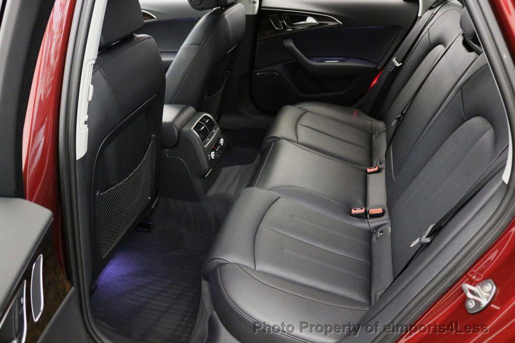 2017 Audi A6 CERTIFIED A6 2.0t Quattro Premium Plus DRIVER ASSIST NAVI - 17234511 - 9