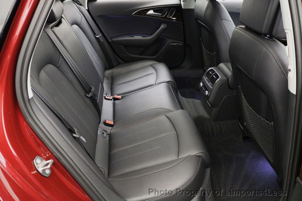 2017 Audi A6 CERTIFIED A6 2.0t Quattro Premium Plus DRIVER ASSIST NAVI - 17234511 - 10