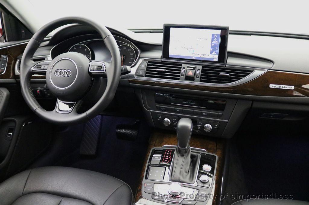 2017 Audi A6 CERTIFIED A6 2.0t Quattro Premium Plus DRIVER ASSIST NAVI - 17234511 - 36