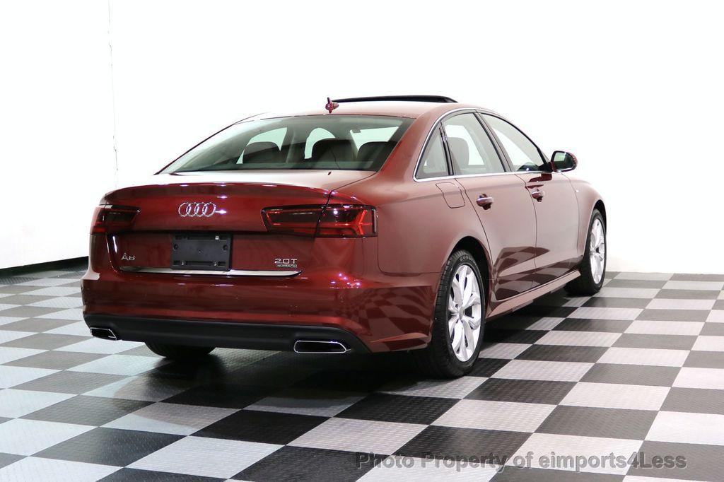 2017 Audi A6 CERTIFIED A6 2.0t Quattro Premium Plus DRIVER ASSIST NAVI - 17234511 - 3