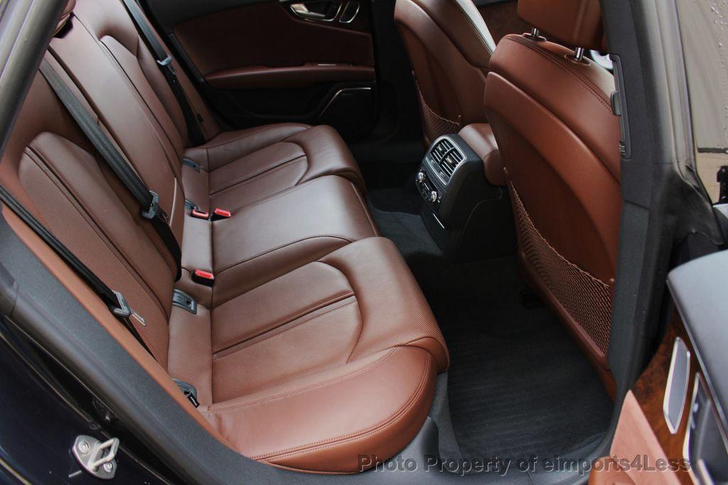 2017 Audi A7 CERTIFIED A7 3.0T Quattro PRESTIGE Night Vision ACTIVE CRUISE - 17334091 - 10