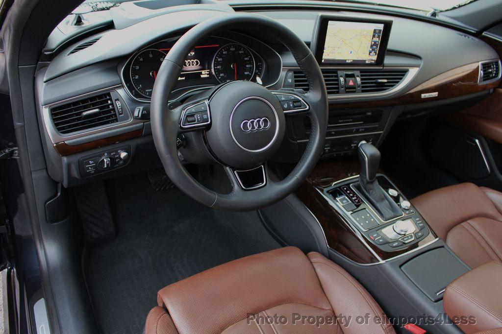 2017 Audi A7 CERTIFIED A7 3.0T Quattro PRESTIGE Night Vision ACTIVE CRUISE - 17334091 - 26