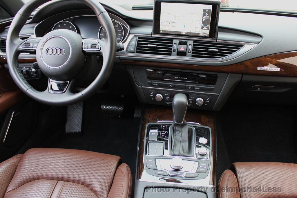 2017 Audi A7 CERTIFIED A7 3.0T Quattro PRESTIGE Night Vision ACTIVE CRUISE - 17334091 - 27