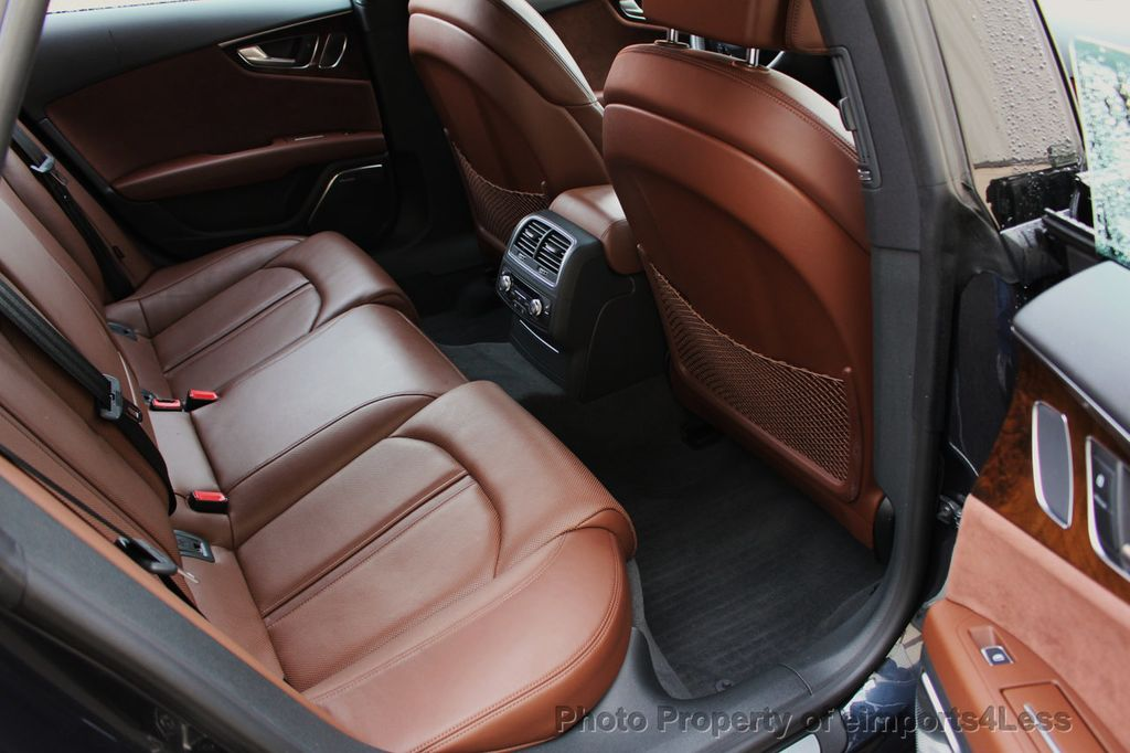 2017 Audi A7 CERTIFIED A7 3.0T Quattro PRESTIGE Night Vision ACTIVE CRUISE - 17334091 - 57