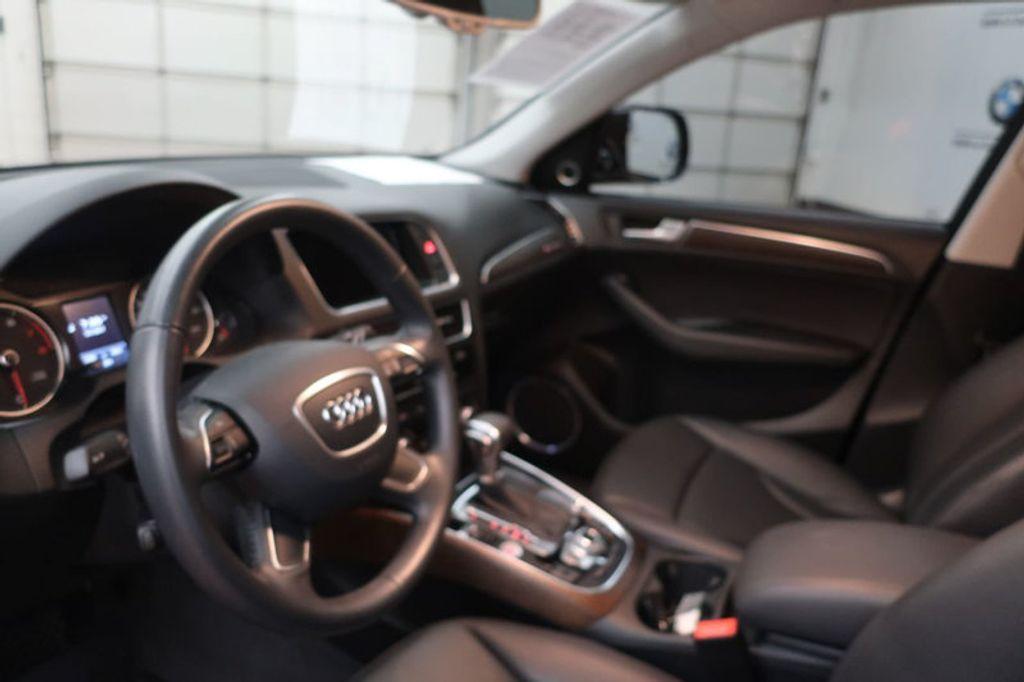 2017 Audi Q5 2.0 TFSI Premium Plus - 17118801 - 13