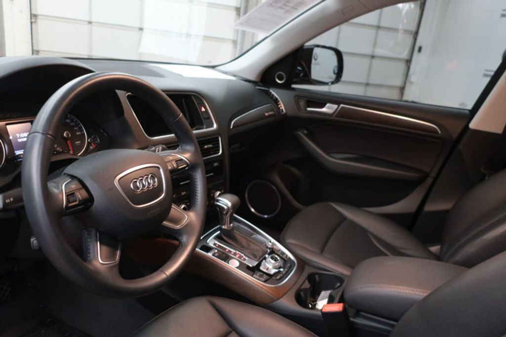 2017 Audi Q5 2.0 TFSI Premium Plus - 17118801 - 19