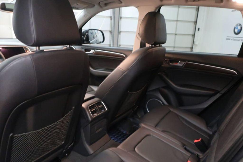 2017 Audi Q5 2.0 TFSI Premium Plus - 17118801 - 22