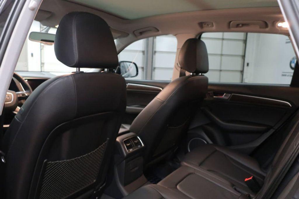 2017 Audi Q5 2.0 TFSI Premium Plus - 17118801 - 28
