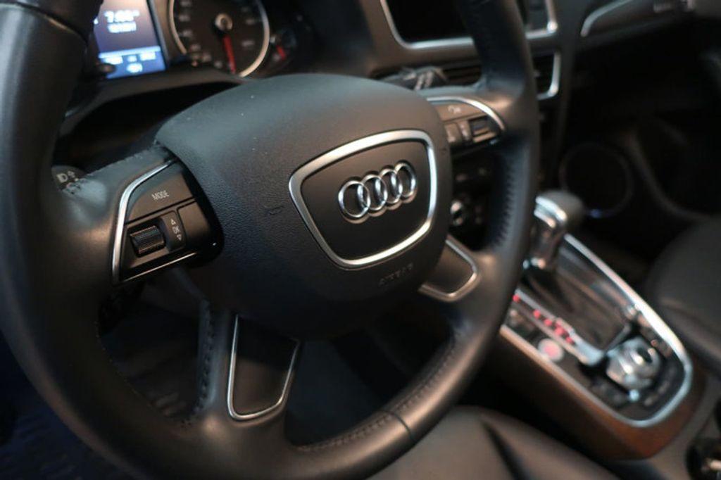 2017 Audi Q5 2.0 TFSI Premium Plus - 17118801 - 30