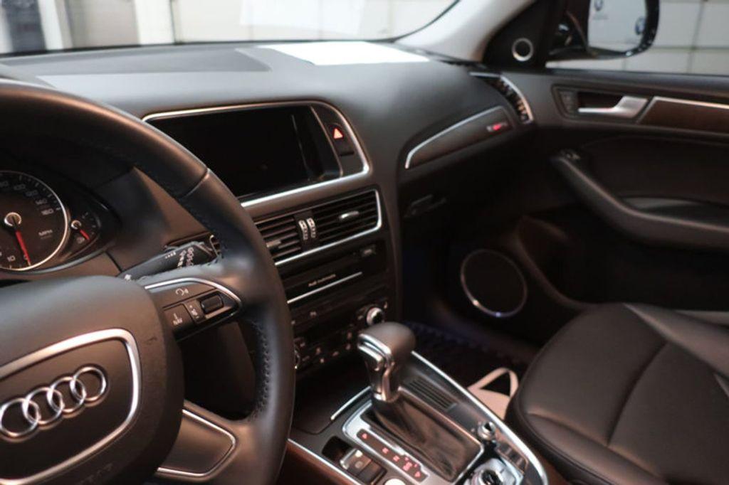2017 Audi Q5 2.0 TFSI Premium Plus - 17118801 - 31