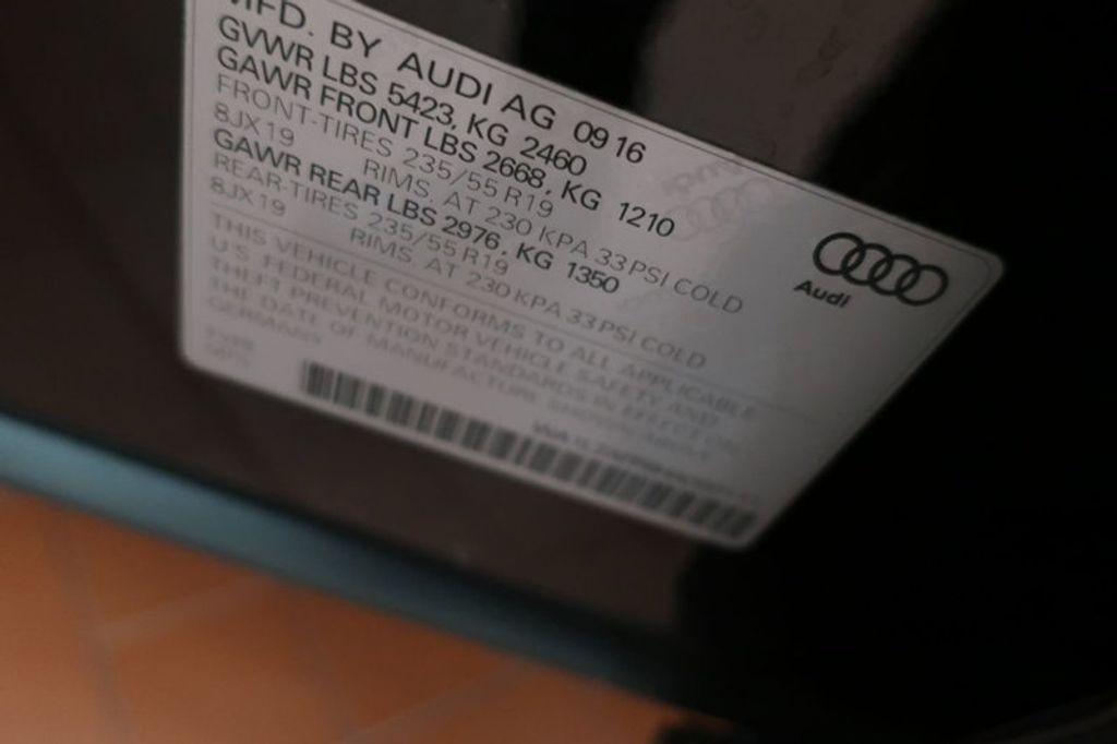 2017 Audi Q5 2.0 TFSI Premium Plus - 17118801 - 36