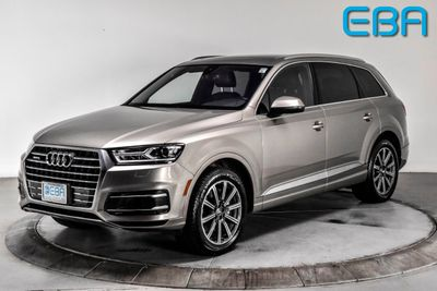 Used Audi at Elliott Bay Auto Brokers Serving Seattle, WA