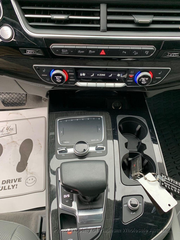 2017 Audi Q7 quattro 4dr 3.0T Prestige - 18561921 - 10