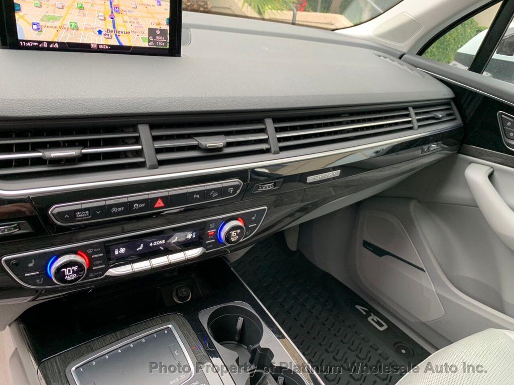 2017 Audi Q7 quattro 4dr 3.0T Prestige - 18561921 - 11