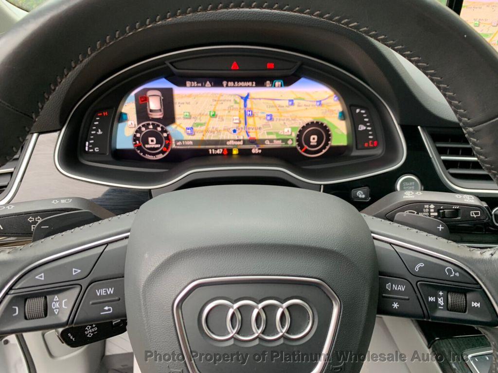 2017 Audi Q7 quattro 4dr 3.0T Prestige - 18561921 - 12