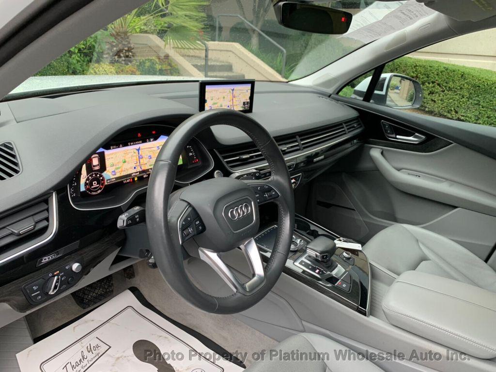 2017 Audi Q7 quattro 4dr 3.0T Prestige - 18561921 - 14
