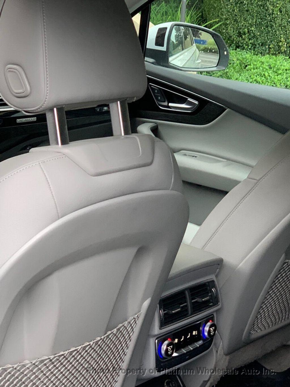2017 Audi Q7 quattro 4dr 3.0T Prestige - 18561921 - 19