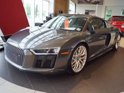 2017 Audi R8 Coupe - WUAEAAFX2H7903155