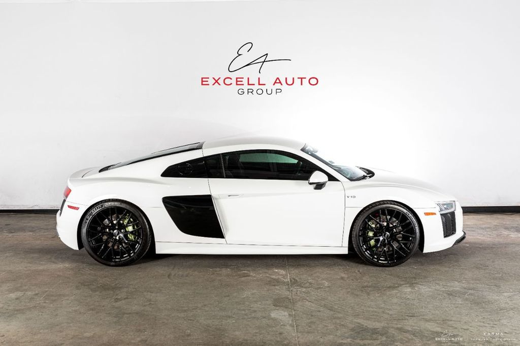 2017 Audi R8 Coupe  - 18527214 - 15