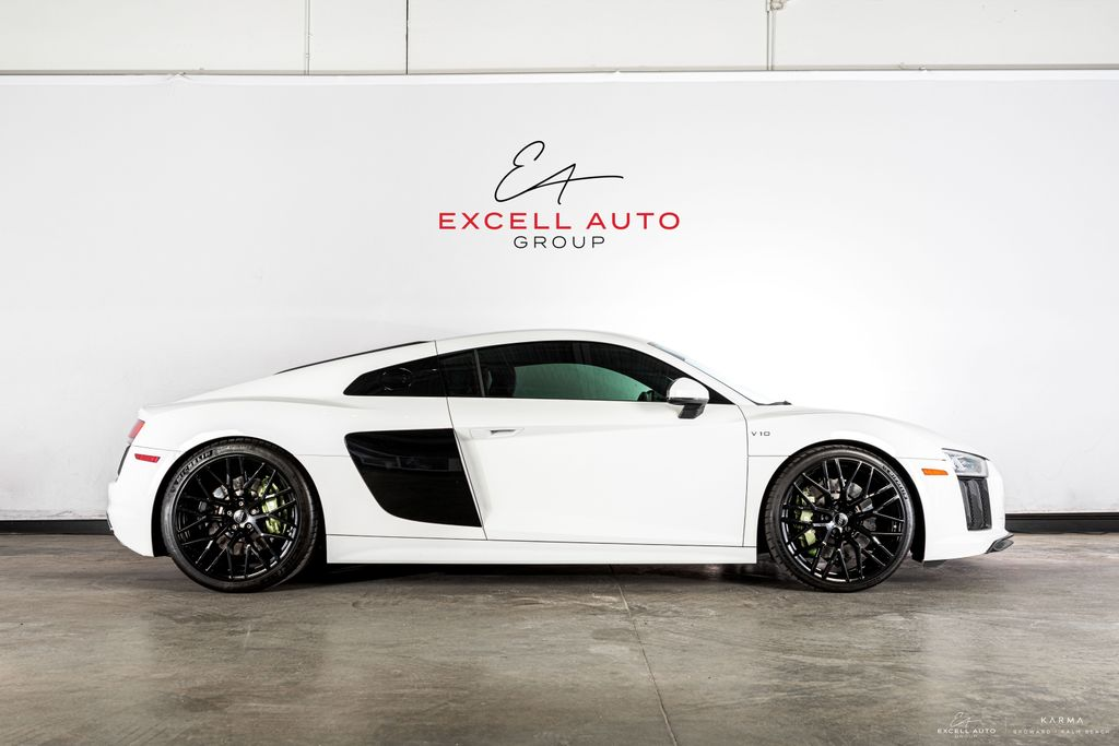 2017 Audi R8 Coupe  - 18527214 - 1