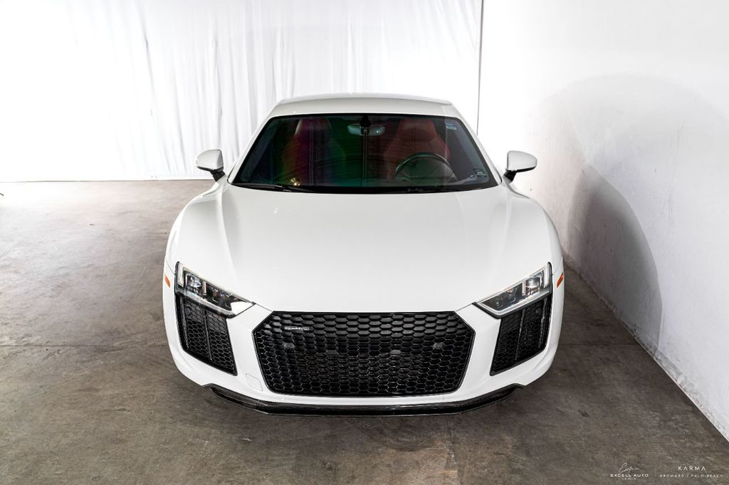 2017 Audi R8 Coupe  - 18527214 - 2
