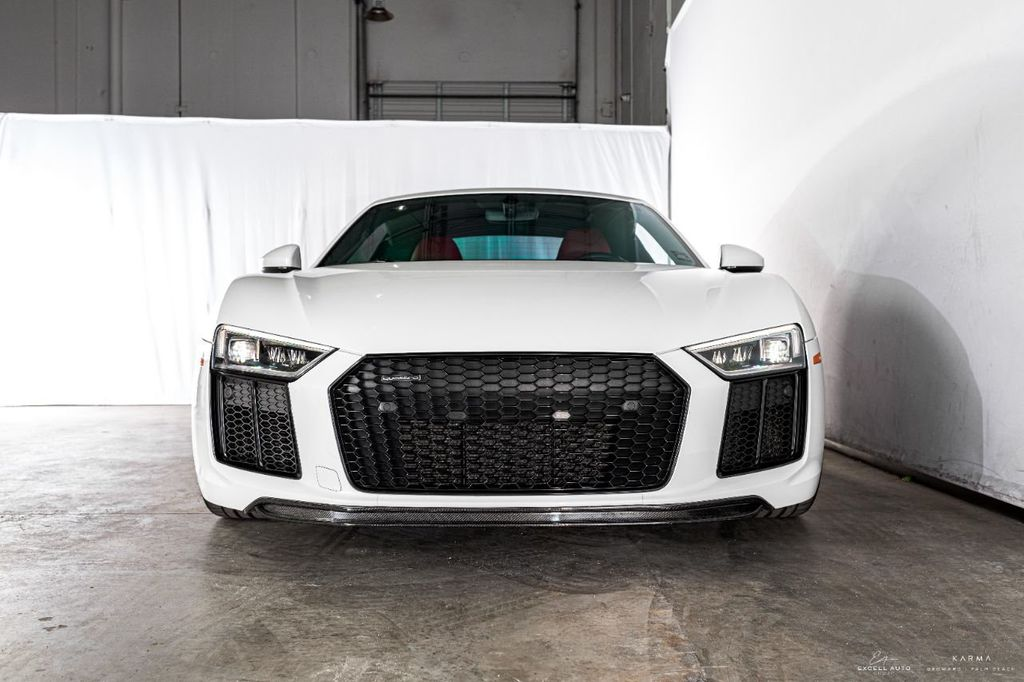 2017 Audi R8 Coupe  - 18527214 - 32