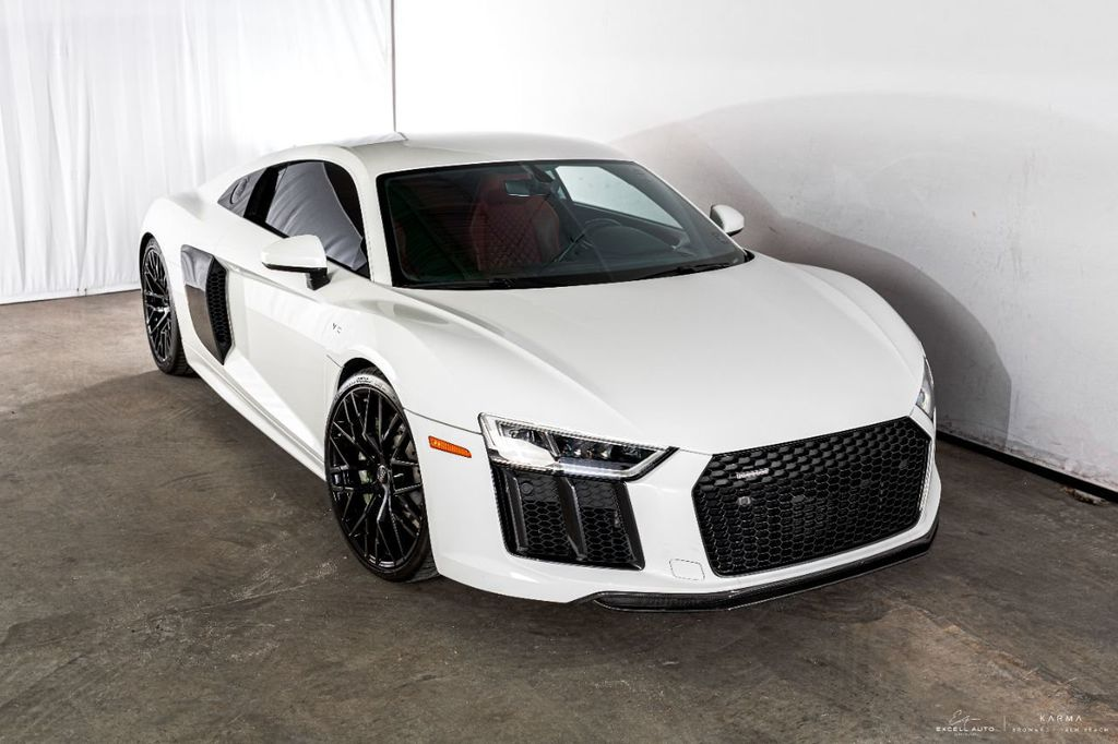 2017 Audi R8 Coupe  - 18527214 - 36