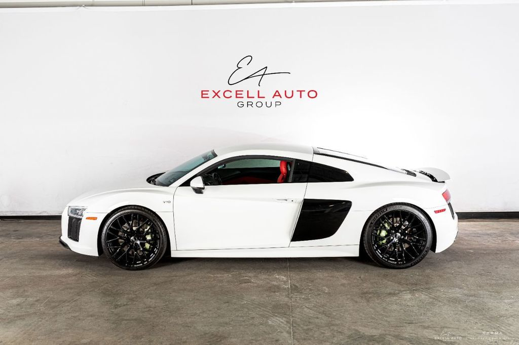 2017 Audi R8 Coupe  - 18527214 - 38