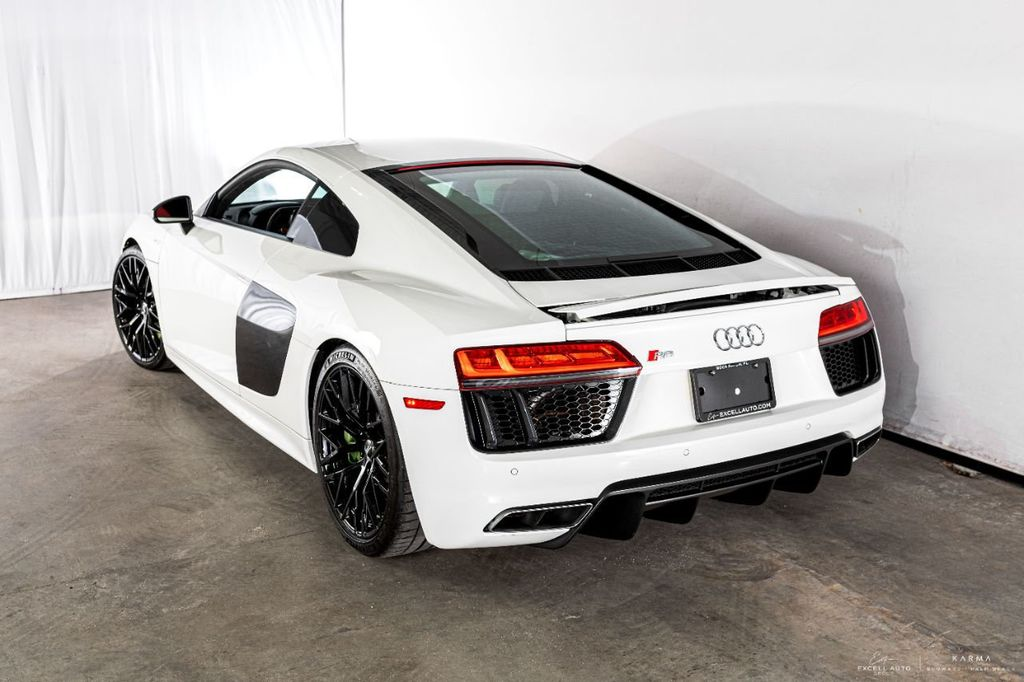 2017 Audi R8 Coupe  - 18527214 - 50