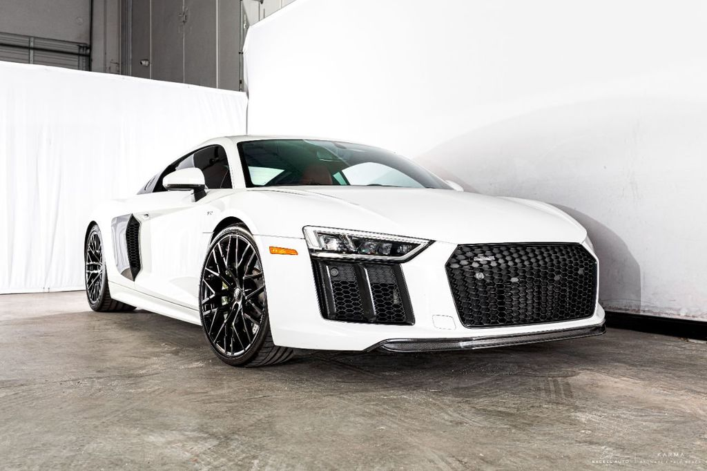 2017 Audi R8 Coupe  - 18527214 - 5