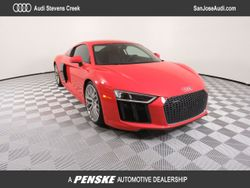 2017 Audi R8 Coupe - WUAEAAFX5H7901027