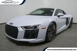 2017 Audi R8 Coupe - WUAEAAFX5H7903571