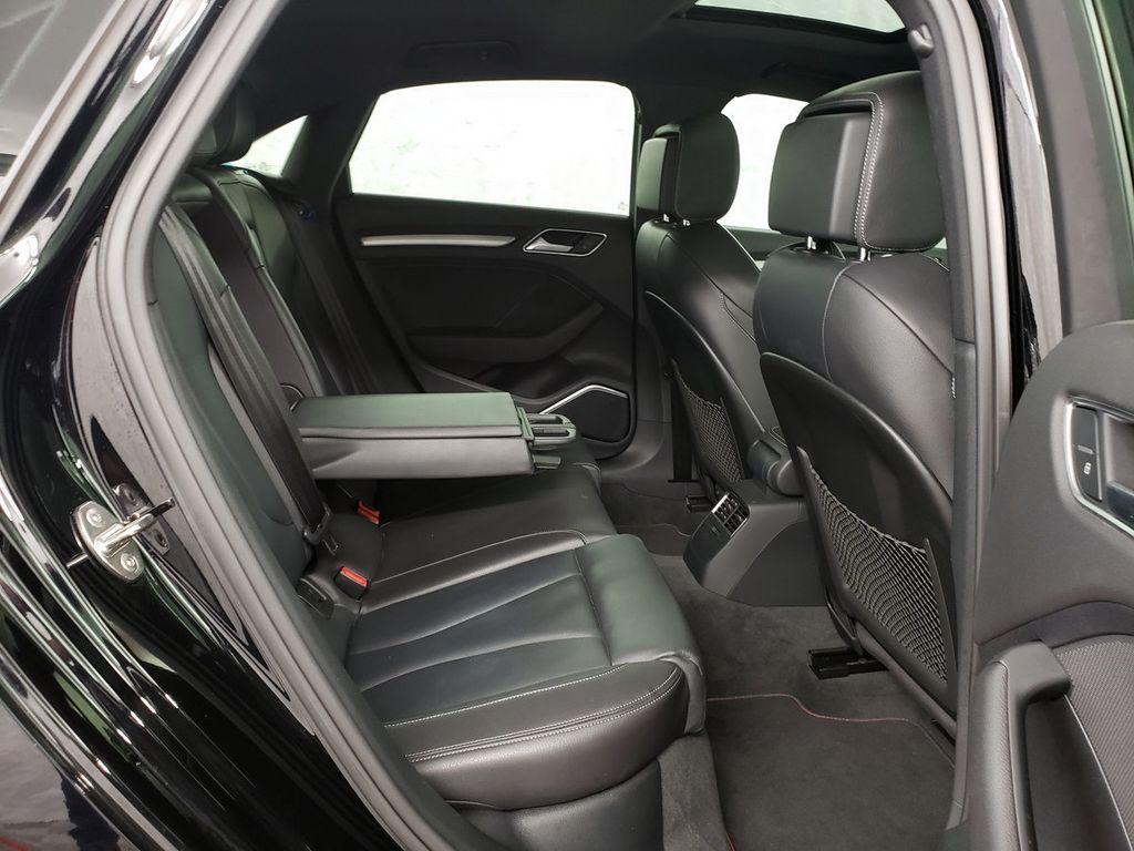 2017 Audi S3 2.0 TFSI Premium Plus - 18291051 - 11