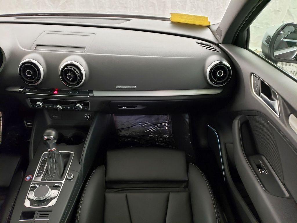 2017 Audi S3 2.0 TFSI Premium Plus - 18291051 - 13