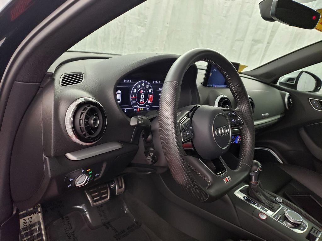 2017 Audi S3 2.0 TFSI Premium Plus - 18291051 - 18