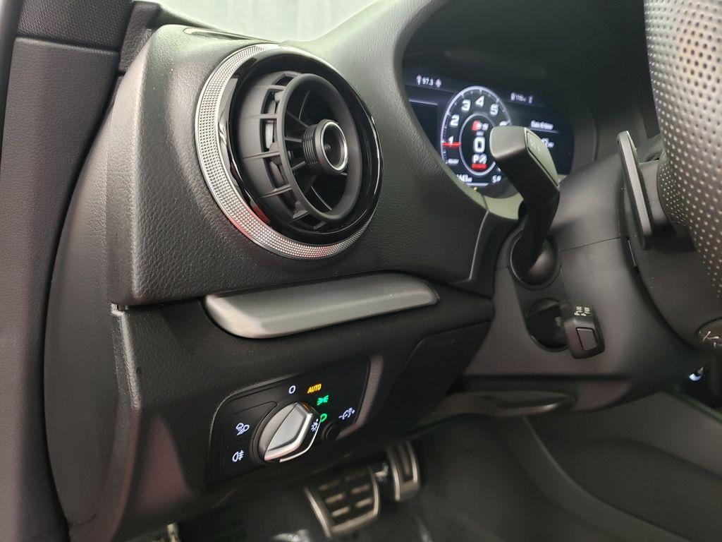 2017 Audi S3 2.0 TFSI Premium Plus - 18291051 - 19