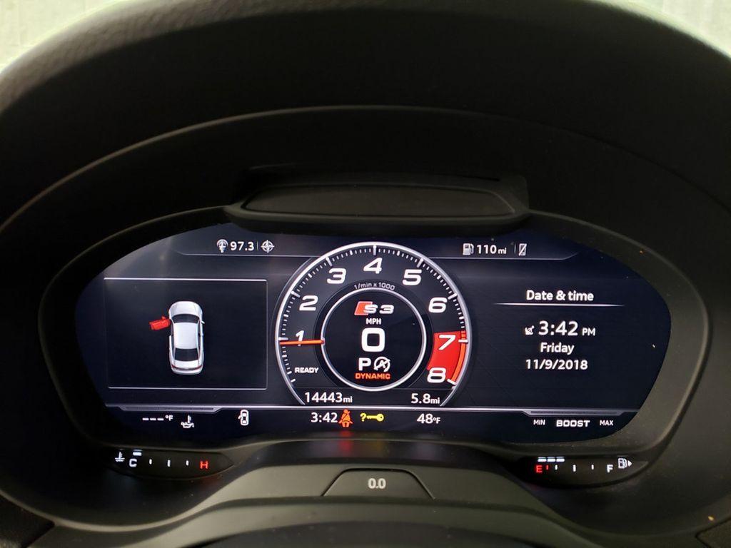 2017 Audi S3 2.0 TFSI Premium Plus - 18291051 - 20