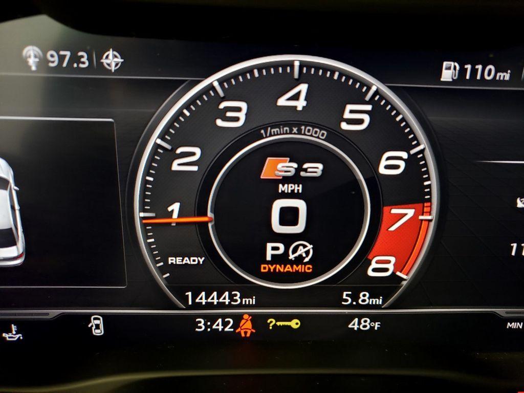 2017 Audi S3 2.0 TFSI Premium Plus - 18291051 - 21