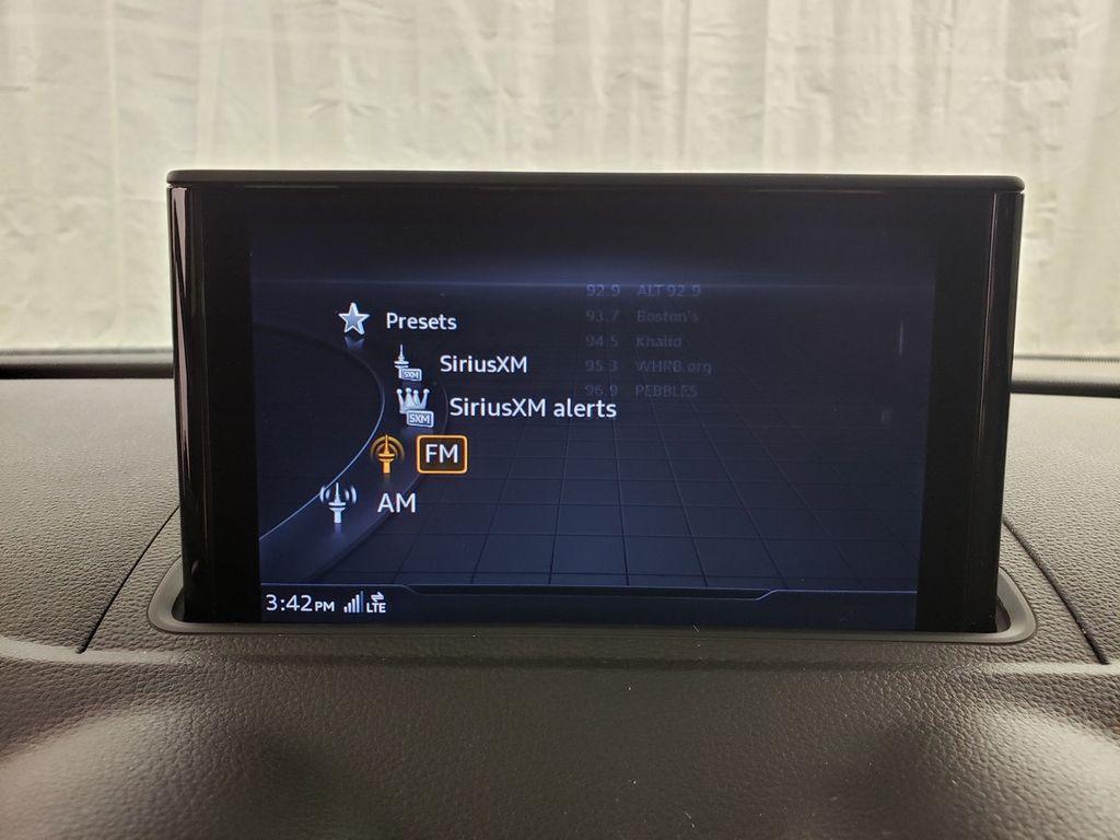 2017 Audi S3 2.0 TFSI Premium Plus - 18291051 - 25