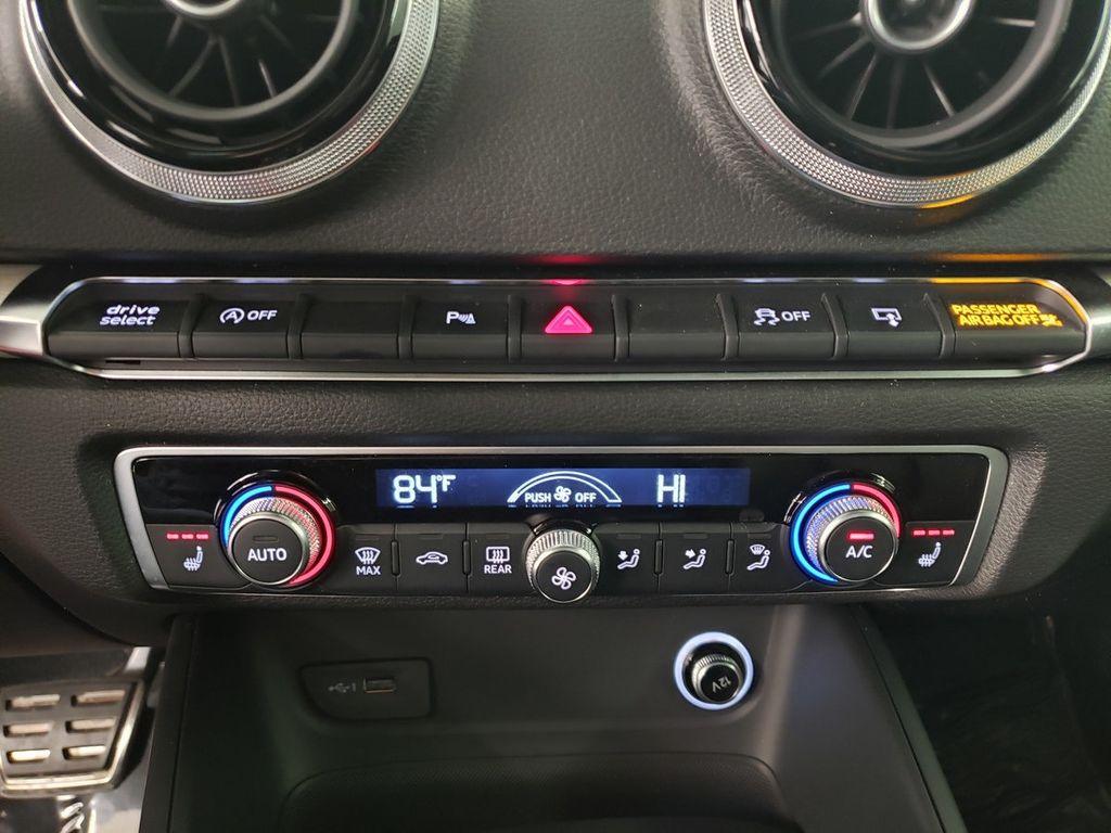 2017 Audi S3 2.0 TFSI Premium Plus - 18291051 - 27