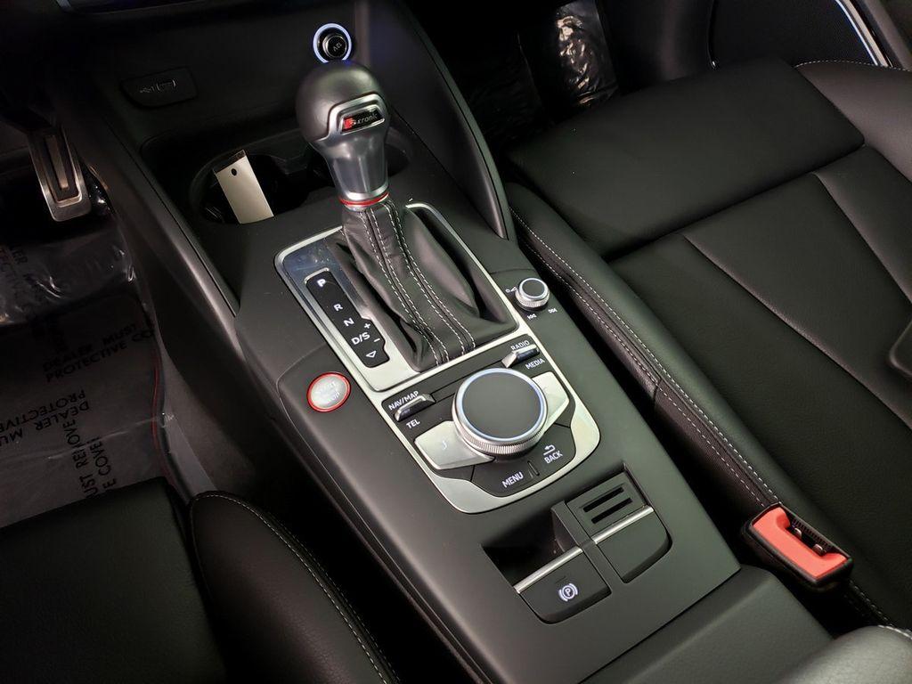 2017 Audi S3 2.0 TFSI Premium Plus - 18291051 - 28