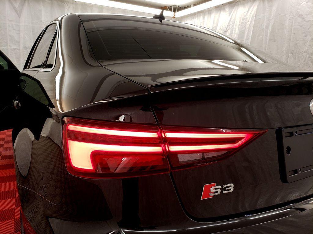 2017 Audi S3 2.0 TFSI Premium Plus - 18291051 - 32