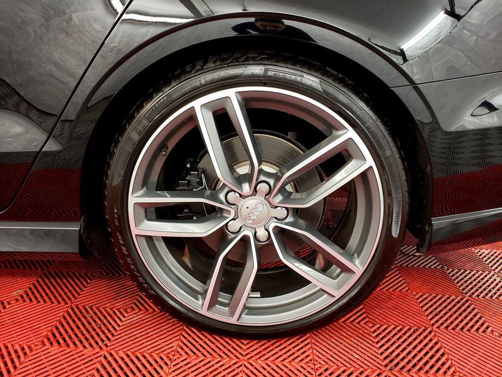 2017 Audi S3 2.0 TFSI Premium Plus - 18291051 - 34