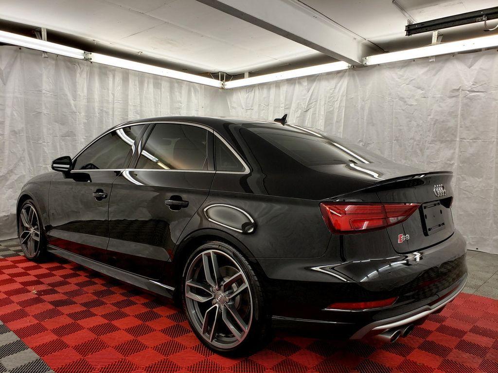 2017 Audi S3 2.0 TFSI Premium Plus - 18291051 - 3